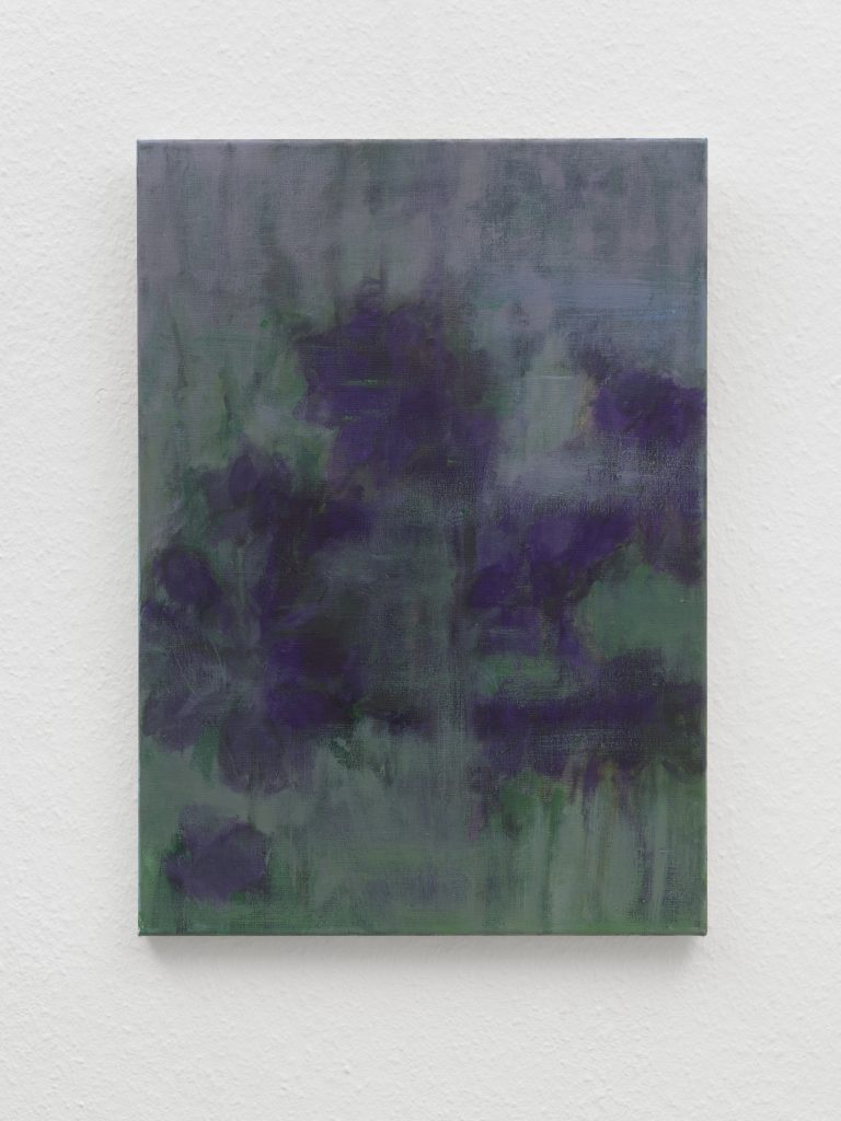"simone-mack, 2021, ""Blumen-violett"","